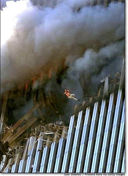 Dead Bodies From 9 11 Jumpers New hampshire 9/11 truth