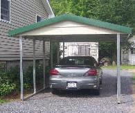 Tuck under garage vs carport former mayor councilman for Tuck under garage