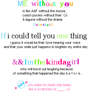 Bff quotes for girls