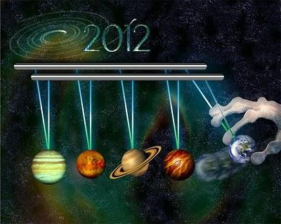 Konspirasi Dunia - Ada Apa Dengan 2012