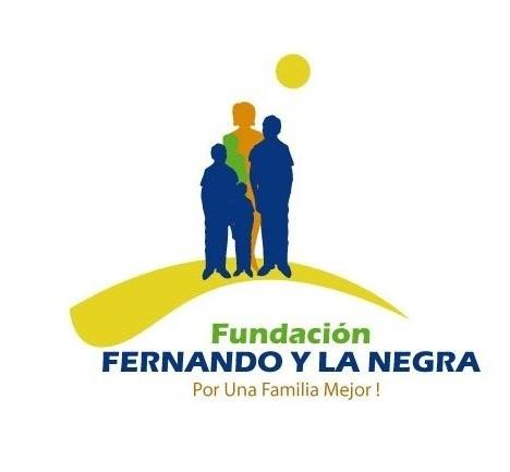 FUNDACION FERNANDO Y LA NEGRA