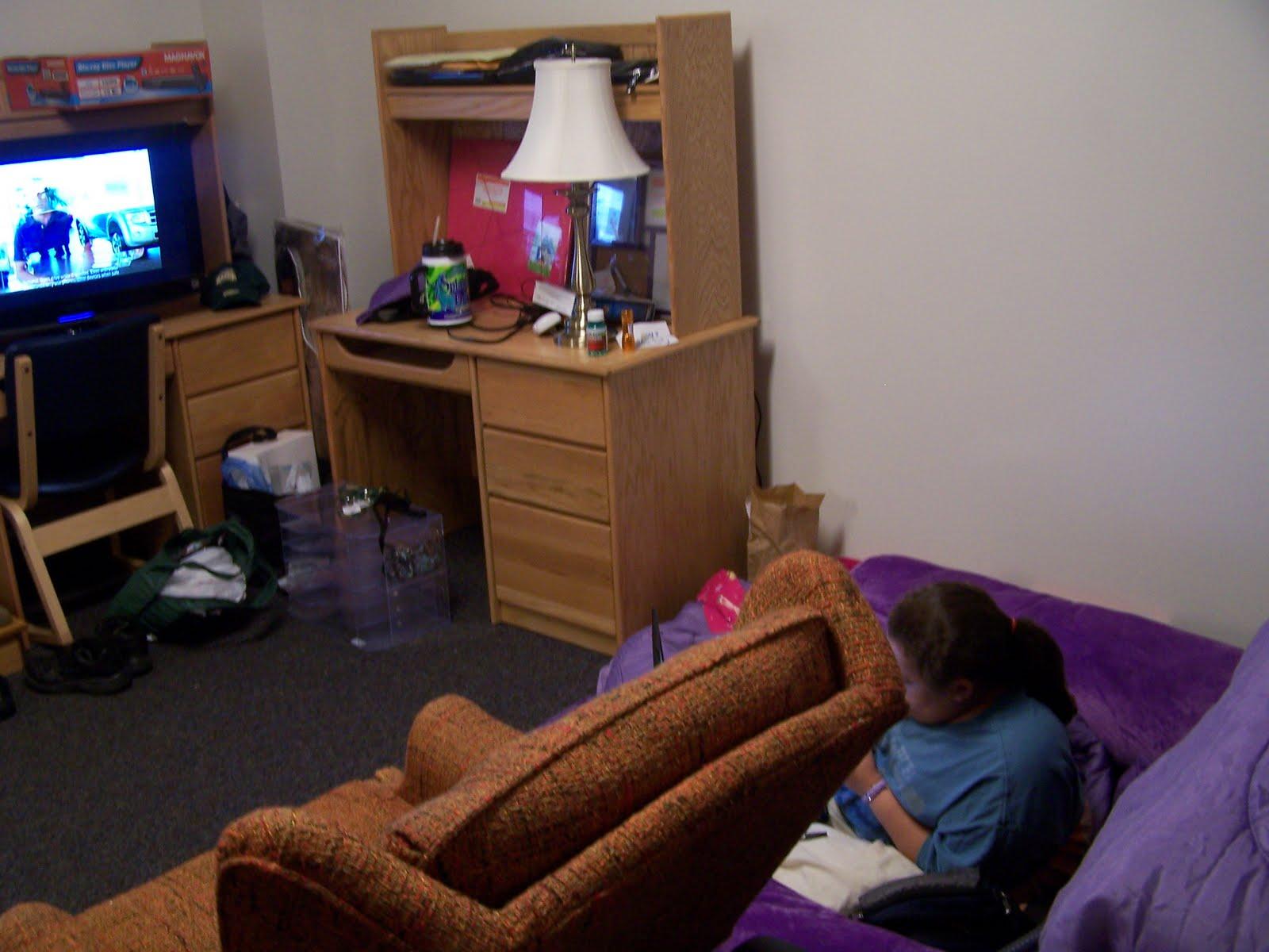 Book Study Room Gmu