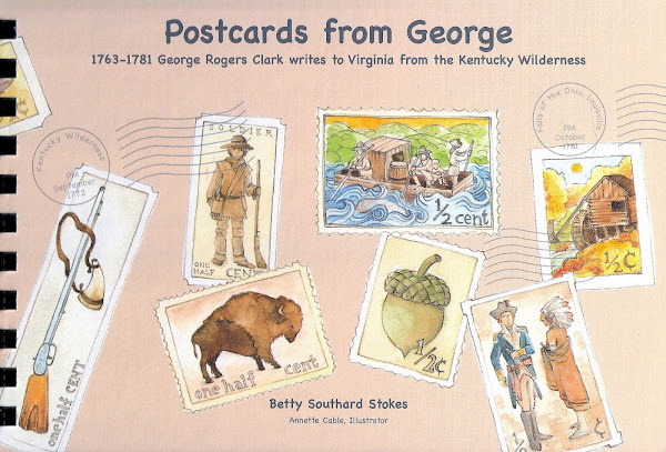 """Postcards from George"""