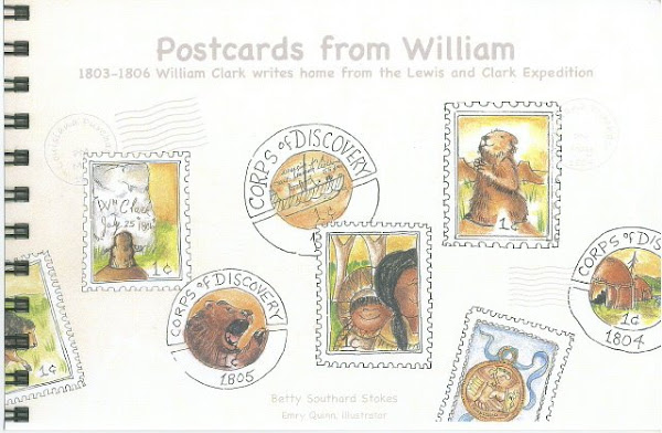 """Postcards from William"""