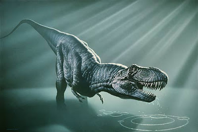 Theropod Dinosaurs