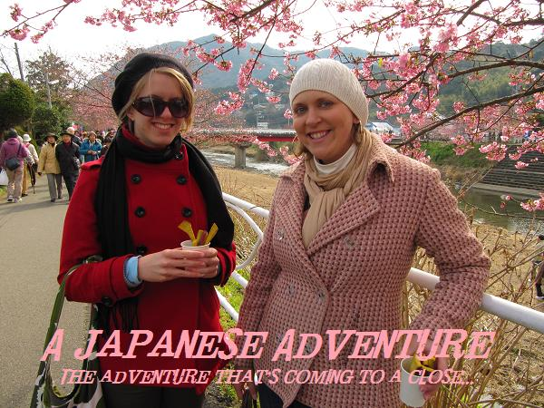 A Japanese Adventure
