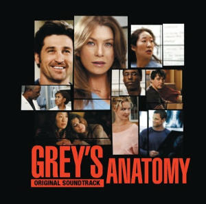 Grey´s Anatomy Vol.1 - Soundtrack