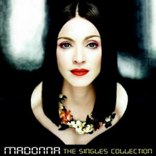 Madonna - The Singles Collection (2007)