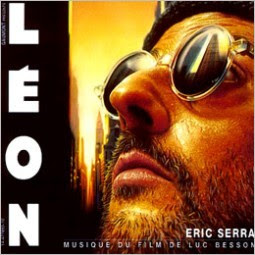 Leon The Professional - Soundtrack