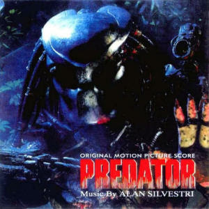 Predator (1987) - Soundtrack