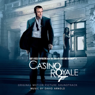 Casino Royale - Soundtrack