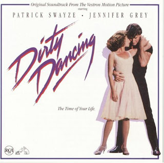 Dirty Dancing 1 - Soundtrack