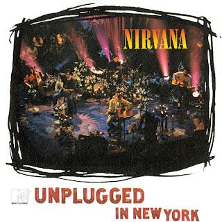 Nirvana - Unplugged in New York (1994)