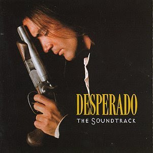 Desperado - Soundtrack