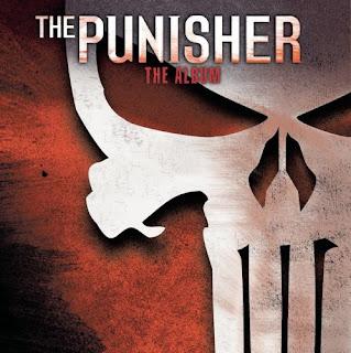 The Punisher - Soundtrack