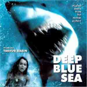 Deep Blue Sea  - Soundtrack (Score)