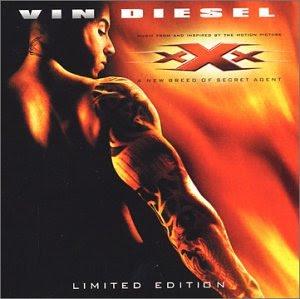 xXx - Soundtrack