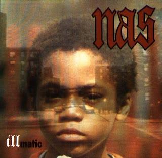 NAS - (1994 ) Illmatic