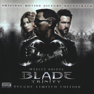 Blade - Trinity Soundtrack
