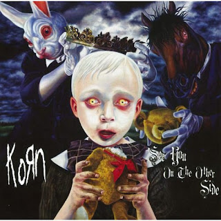 Korn - See You On The Other Side (2005)