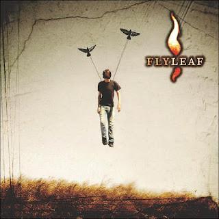 Flyleaf (2005) - Flyleaf