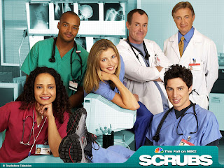 Scrubs Season 2 - Enhanced Soundtrack (UnOf)