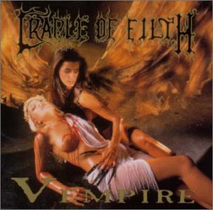 COF - V Empire (or Dark Faerytales in Phallustein) (1996)