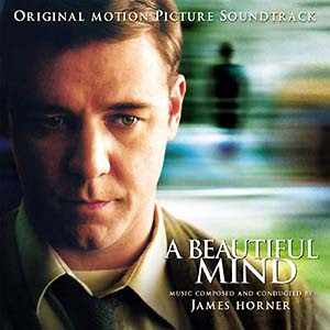 James Horner - A Beautiful Mind - Soundtrack