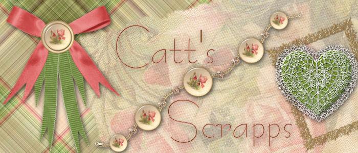 Catt's Scrapps