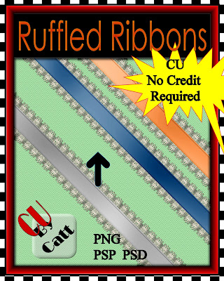 Ruffled Ribbons - By: Catt's Scrapps CATT_CU_+RufRib+preview