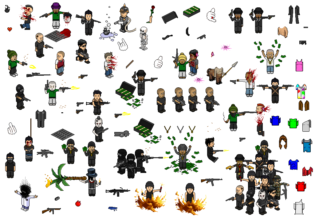 Josephsk8 Para Pixel Art