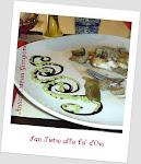 Препоръчвам ви този ресторант с отлична венецианска кухня: Antica Osteria Giorgione
