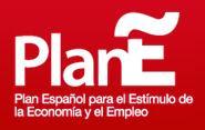 Plan E - Plan para el Estímulo de la Economía y el Empleo
