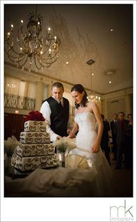 Proud To Plan Liz Amp Drew S Wedding