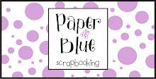PAPER BLUE SCRAPBOOKING