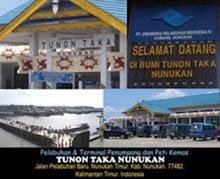 Pelabuhan Laut Nunukan