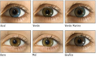 natural colors least opaque thin and light grey limbal ring - Solotica Natural Color