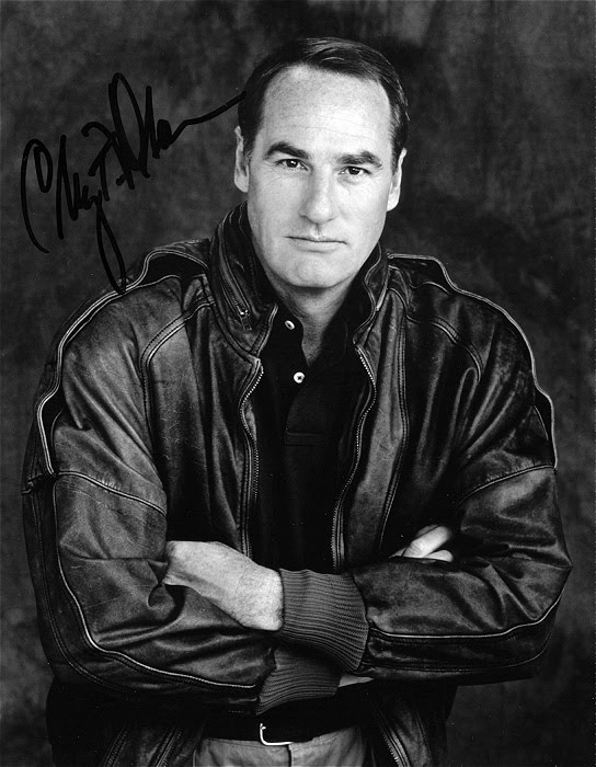 Craig Nelson Poltergeist Craig t Nelson Taught me How