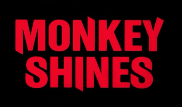 The Horror Digest Monkey Shines Not About A Toy Monkey With Cymbals