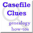 Casefile Clues