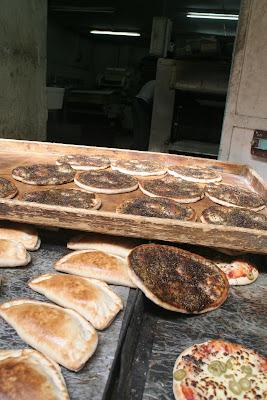 Pizza, Pizza, Calzone