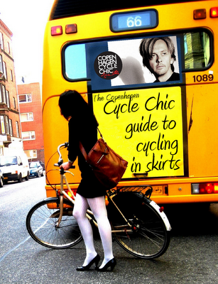 Cycle Chic: Cycling in Skirts and Dresses