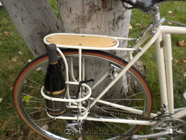 Nice Why Wine Or Beer Racks Are Not Standard On Danish Bicycles Weu0027ll Never Know.