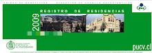Registro de residencias