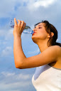 How Drinking Water Helps Weight Loss