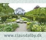 Den skønneste have.