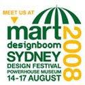 Designboom Mart Sydney 2008 Report