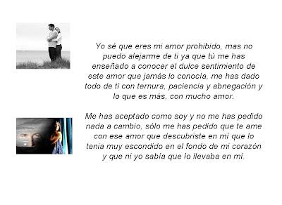Frases de amor imposible - Literato.es