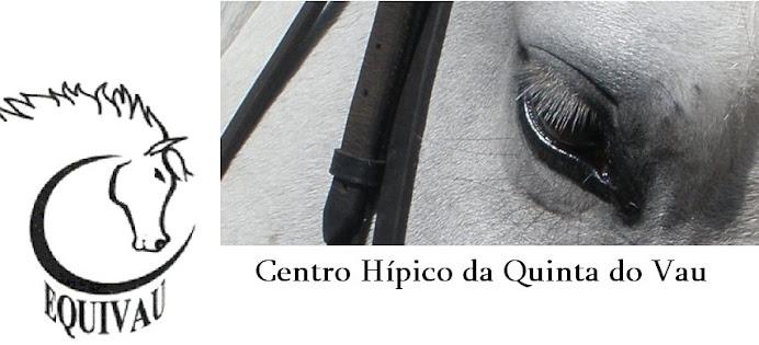 EQUIVAU - Centro Hípico da Quinta do Vau