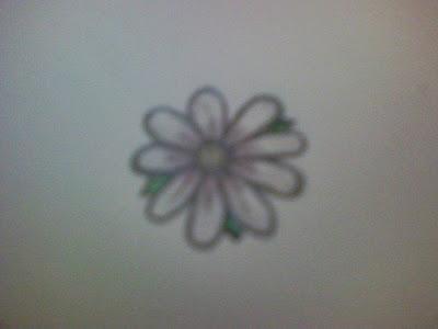 Daisy Tattoos and Daisy Tattoo designs daisy flower symbolism - kayayaci